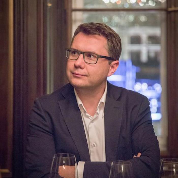 Profil-Herausgeber Christian Rainer und ORF-Generaldirektor Alexander Wrabetz 18