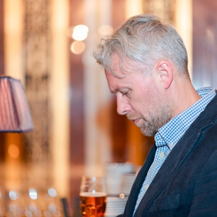 Michael Fleischhacker & Andreas Treichl 1