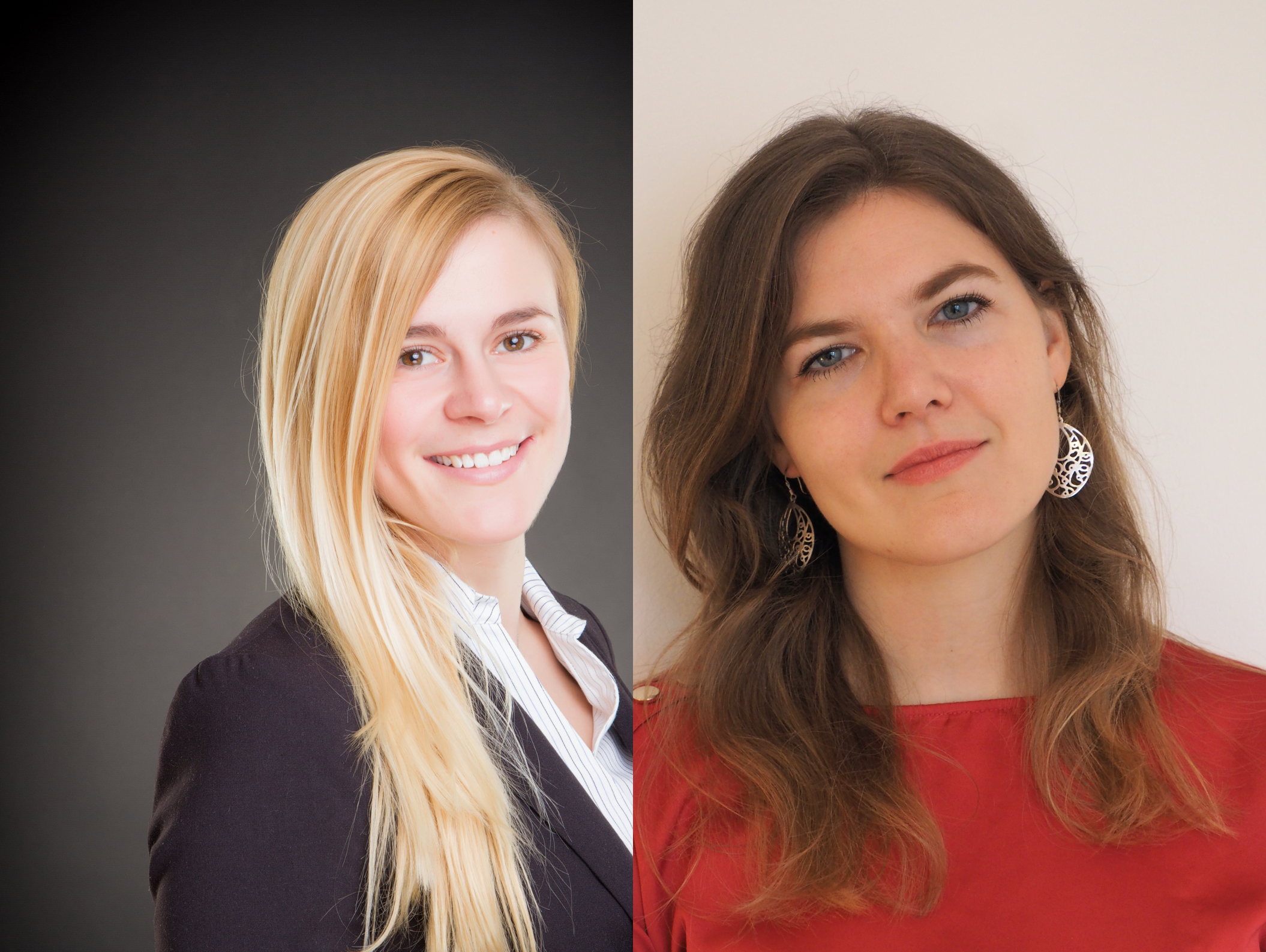 Geballte Umsetzungskraft für Unternehmensberatung: DIE UMSETZER vertrauen auf Stefanie Hirschmann und Laura Lennkh 1